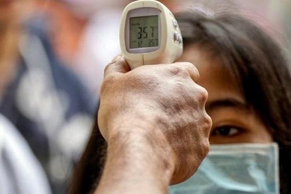 Термометры для бесконтактного измерения температуры
