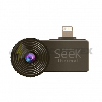 Тепловизор Seek Thermal Compact для телефонов